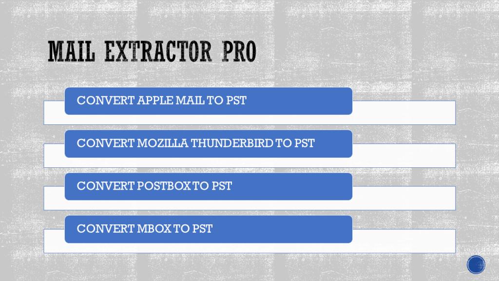 best email converter