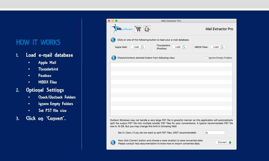 importing emails from Mac Mail to Outlook