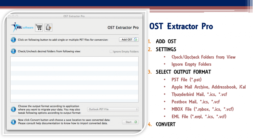import ost to outlook 365